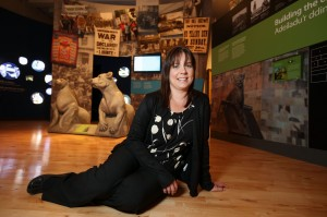 Welsh museum shortlisted for award